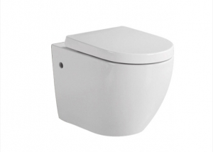 Dooa Wall Hung Toilet