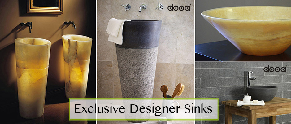 Designer Hand Wash Sinks