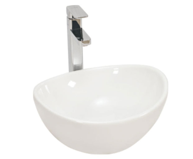 Bathroom Counter Top Wash Basin