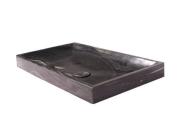 Counter top stone wash basin